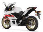 2021 Yamaha YZF-R3 World GP 60th Anniversary Edition